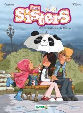Les Sisters - tome 6 - Un Namour de Sister