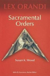 Sacramental Orders