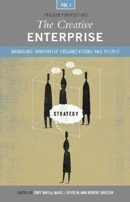 The Creative Enterprise  Strategy PDF