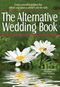 The Alternative Wedding Book Book