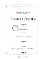 Bunyan's Pilgrim's progress. Illustr. by C.H. Bennett