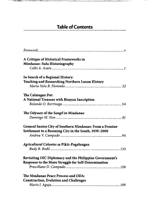 The Journal of History PDF