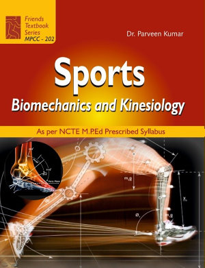 Sports Biomechanics and Kinesiology PDF
