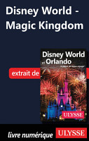 Disney World   Magic Kingdom PDF