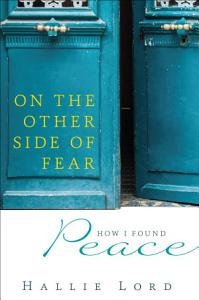 On the Other Side of Fear Book