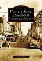 Historic Signs of Savannah PDF