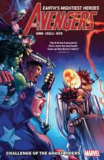 Avengers By Jason Aaron Vol. 5