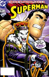Superman (1986-) #161