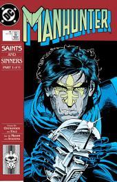 Manhunter (1988-) #18