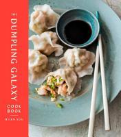 The Dumpling Galaxy Cookbook PDF