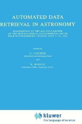 Download Automated Data Retrieval in Astronomy Book
