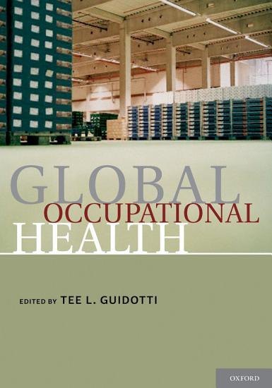 Global Occupational Health PDF