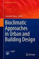 Bioclimatic Approaches in Urban and Building Design