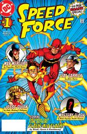 Speed Force (1997-) #1
