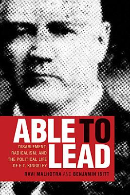 Able to Lead