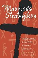 Maurice s Strategikon PDF