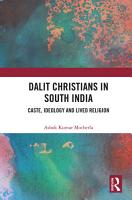 Dalit Christians in South India PDF