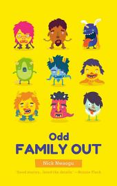 Odd Family Out: A Collection Of Short Stories