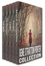 Gene Stratton-Porter Collection: A Girl of the Limberlost, Freckles, Laddie, The Harvester, A Daughter of the Land, At the Foot of the Rainbow, Her Fatther's Daughter, Michale O'Halloran