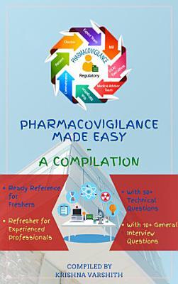 Pharmacovigilance Made Easy