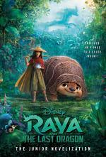 Raya and the Last Dragon Digest Junior Novel (Disney Raya and the Last Dragon)