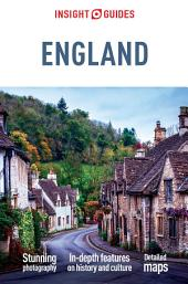 Insight Guides England: Edition 4