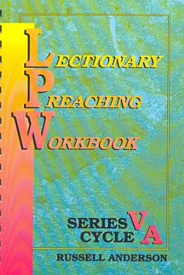 Lectionary Preaching Workbook PDF