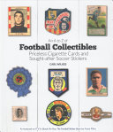 An a to Z of Football Collectibles