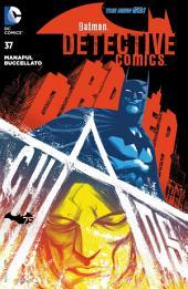 Detective Comics (2011-) #37