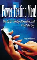 Power Texting Men  PDF
