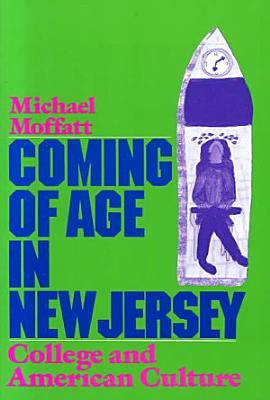 Coming of Age in New Jersey