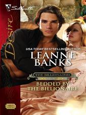 Bedded by the Billionaire