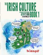 The Irish Culture Book 1 - Student Book