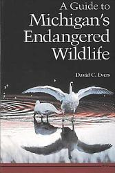 A Guide To Michigan S Endangered Wildlife Book PDF