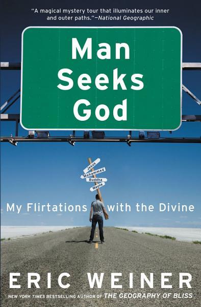 Download Man Seeks God Book