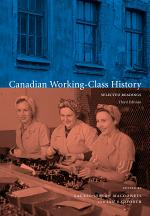Canadian Working-class History