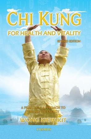 Chi Kung for Health and Vitality  Revised Edition  PDF