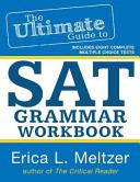 The Ultimate Guide To Sat Grammar Workbook Book PDF