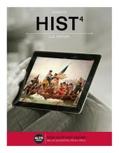 HIST: Student Edition: Edition 4