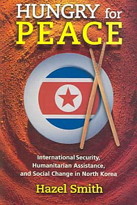 Hungry for Peace PDF