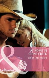 At Home in Stone Creek (Mills & Boon Cherish)