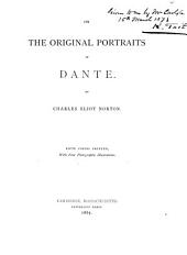 On the Original Portraits of Dante