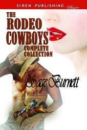 The Rodeo Cowboys Complete Collection [Box Set 27]