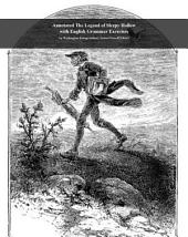 Facts101 summary of The Legend of Sleepy Hollow with English Grammar Exercises: by Washington Irving (Author), Robert Powell (Editor)