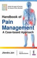 Handbook of Pain Management PDF