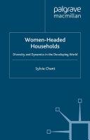 Women-Headed Households