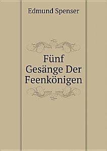 F nf Ges nge Der Feenk nigen PDF