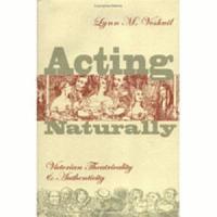 Acting Naturally PDF