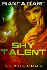 Shy Talent