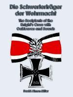 Die Schwertertraeger Der Wehrmacht